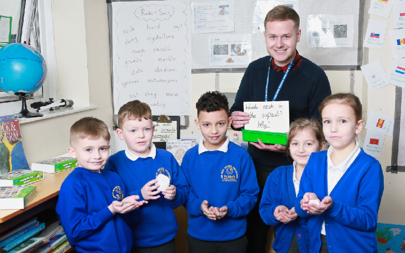 Year 3 Gallery Image 4
